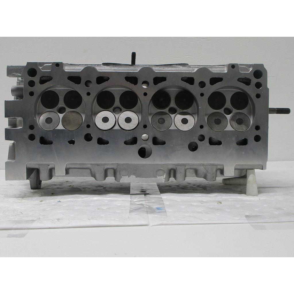 1986-93 Volkswagen: 1986-1989 Golf, 1.8L (KR/PL) 1990-1993 Jetta  2.0L Reconditioned Cylinder Head W/Cams - Casting #027103373E ($100 Core Charge)